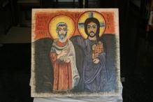 Abad Mena y Cristo