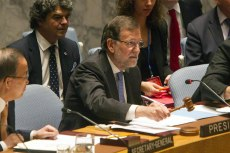 Mr Rajoy SC UN